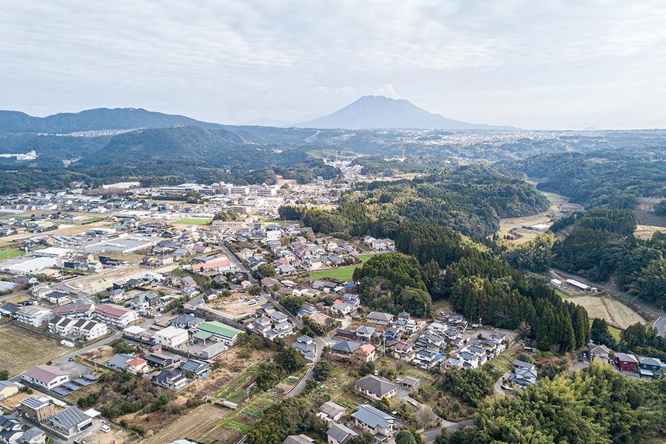 吉田地域メイン写真