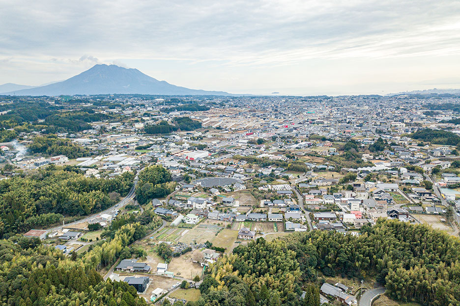 吉野地域メイン写真